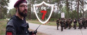 Dark Emergency - Bilder Logo